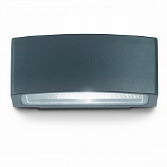 Бра Ideal lux Andromeda Ap1 Antracite 061580