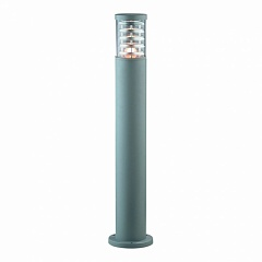Столб уличный Ideal lux Tronco Pt1 Big Grigio 026961