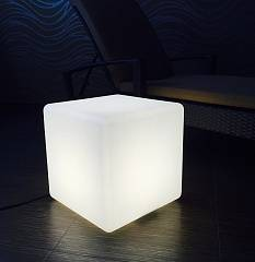 Светящийся LED Куб Jellymoon Cube JM 022B