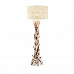 Торшер Ideal lux Driftwood Pt1 148939