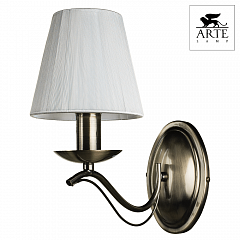 Бра Arte Lamp Domain A9521AP-1AB