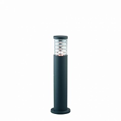 Столб уличный Ideal lux Tronco Pt1 Small Nero 004730