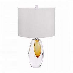 Настольная лампа Delight collection Crystal Table Lamp BRTL3023