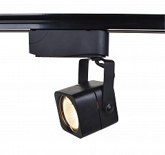 Спот Arte Lamp Track Lights A1314PL-1BK