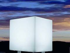 LED куб Jellymoon Cube JM 023B